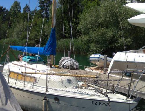 Wir haben ein neues Boot: Willkommen in der Familie, Biber!